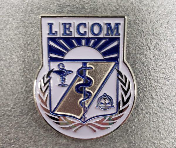 LECOM PIN