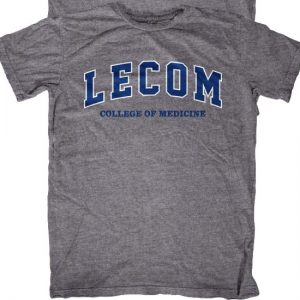 T-shirts College of Medicine-grey