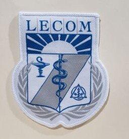 LECOM PATCH