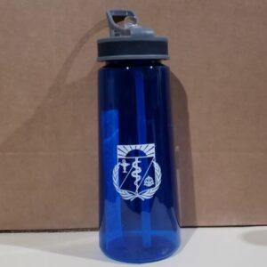 tritan water bottle-back