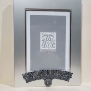 5x7 pewter frame