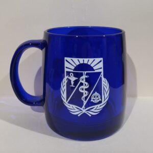 glass mug-back